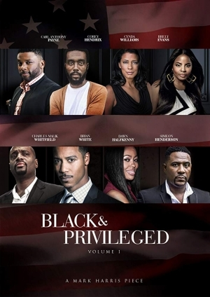 Black and Privileged Volume 1 (2019)